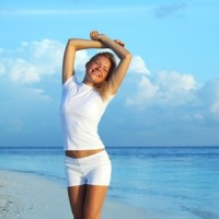 Liposuction is a form of cosmetic surgery that removes excess fat from under the skin by using a suctioning technique.